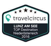 Travelcircus Top Destination 2016