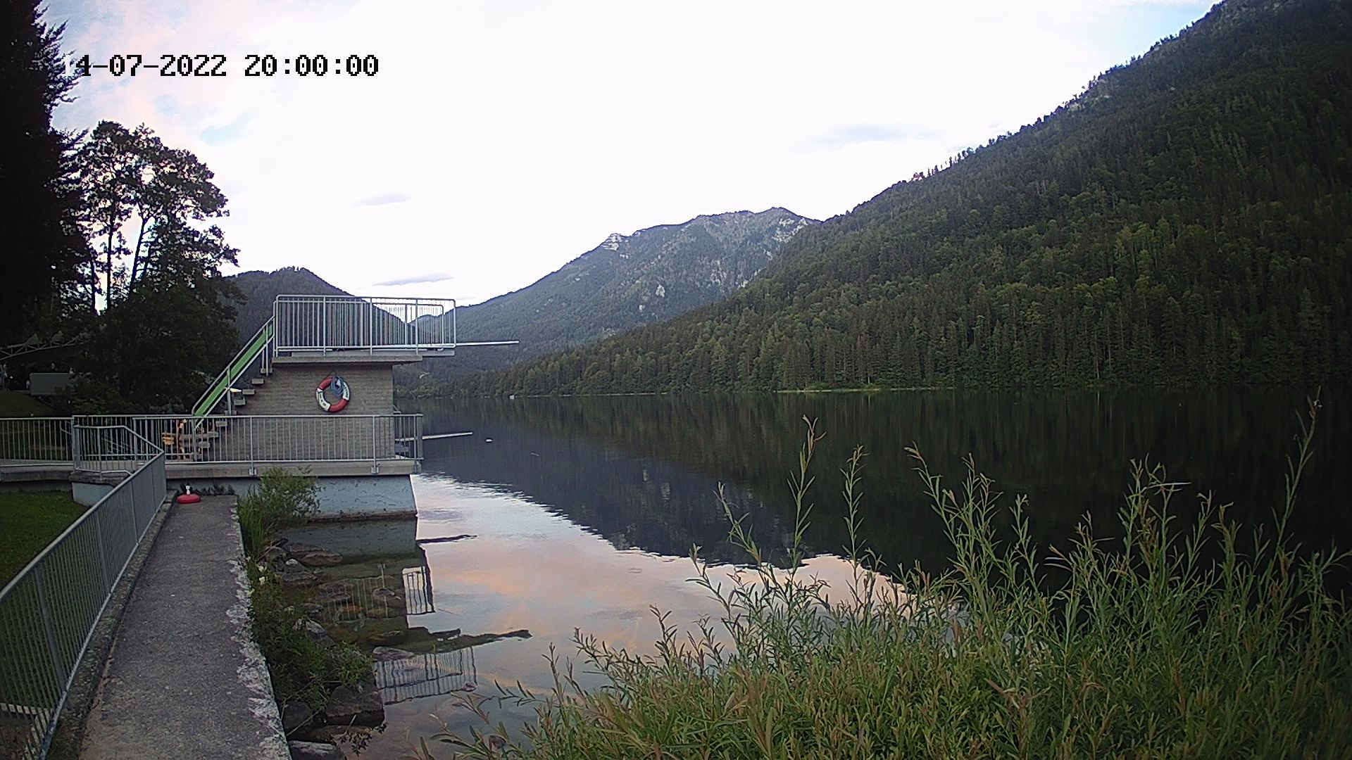 Webcam Lunz/See